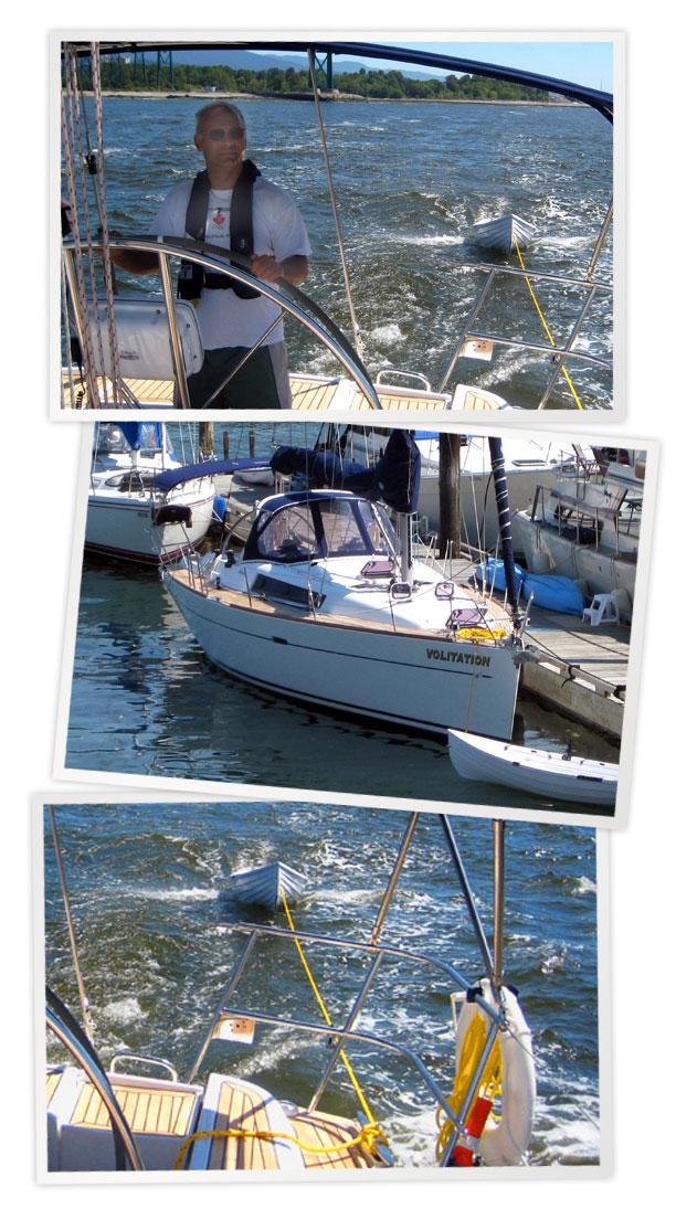 Zaharik Love - Whitehall Spirit® Solo 14' Slide Seat Rowboat