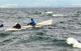 Diana-Lesieur-Peter-Vogel-Rowing-Whitehall-Rowboat-R2AK-Tango-17-Waves-Race