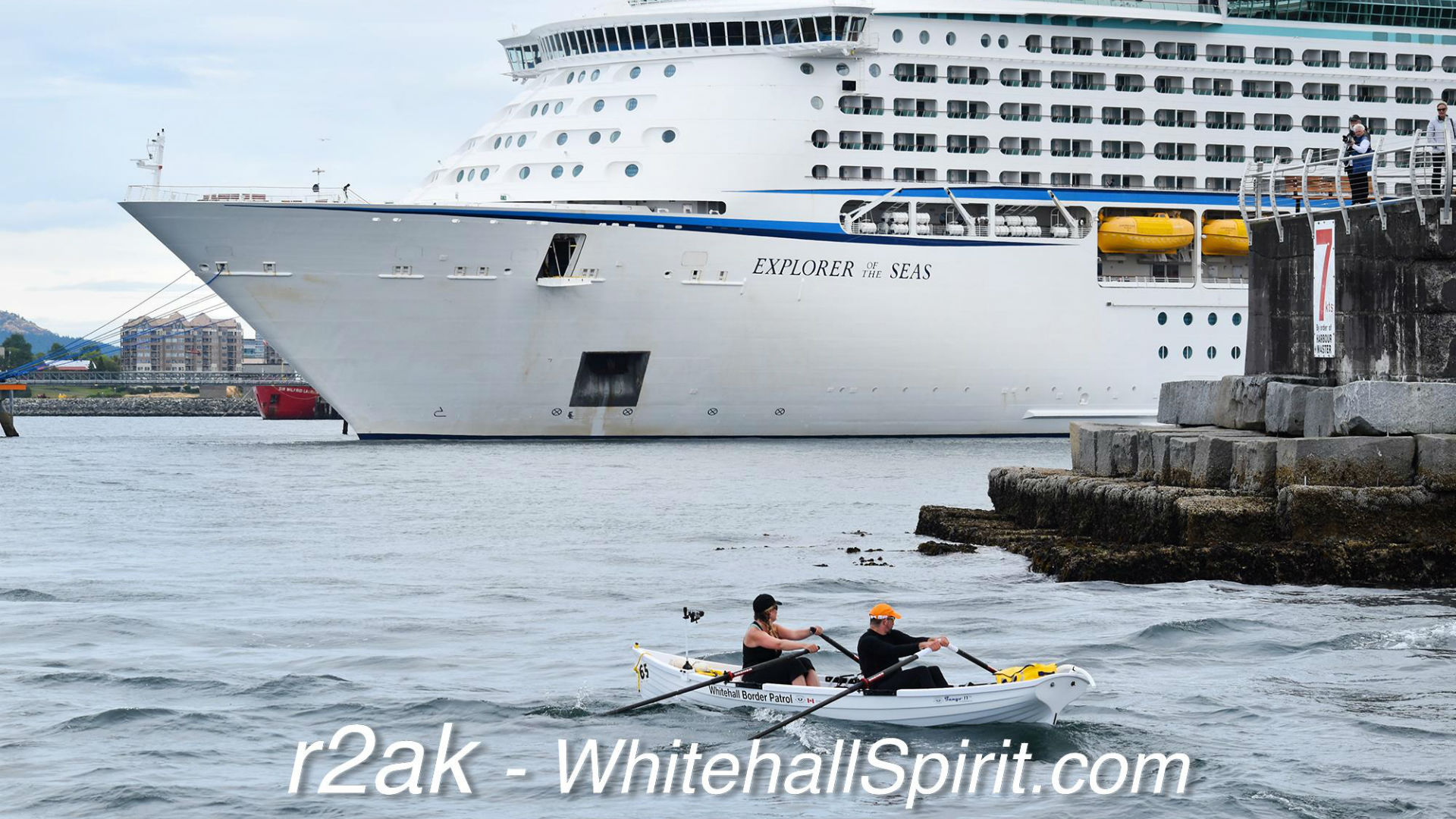 Whitehall-Rowing-and-Sail-Victoria-R2AK-Rowboat-Diana-Lesieur-Race-to-Alaska
