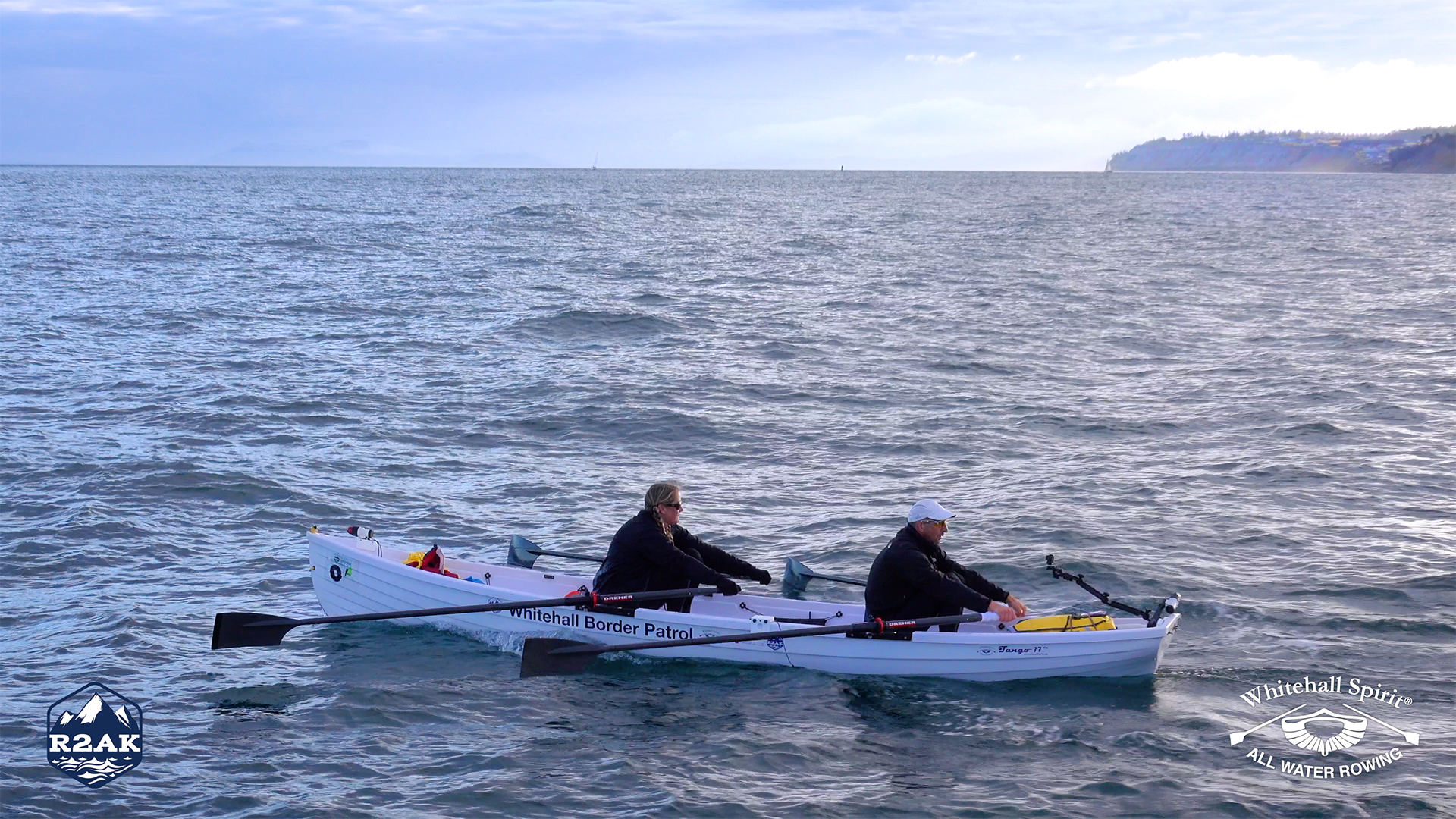 Race-to-Alaska-R2AK-Diana Lesieur-Peter-Vogel-Whitehall-Rowing