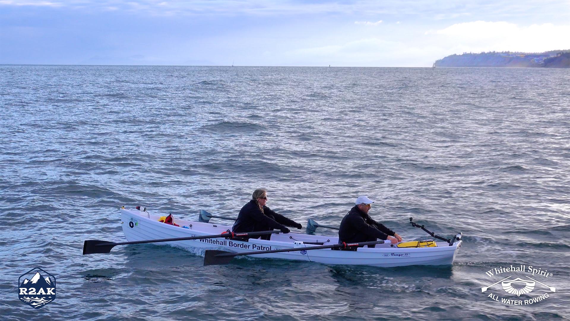Race-to-Alaska-R2AK-Diana Lesieur-Peter-Vogel-Whitehall-Rowing
