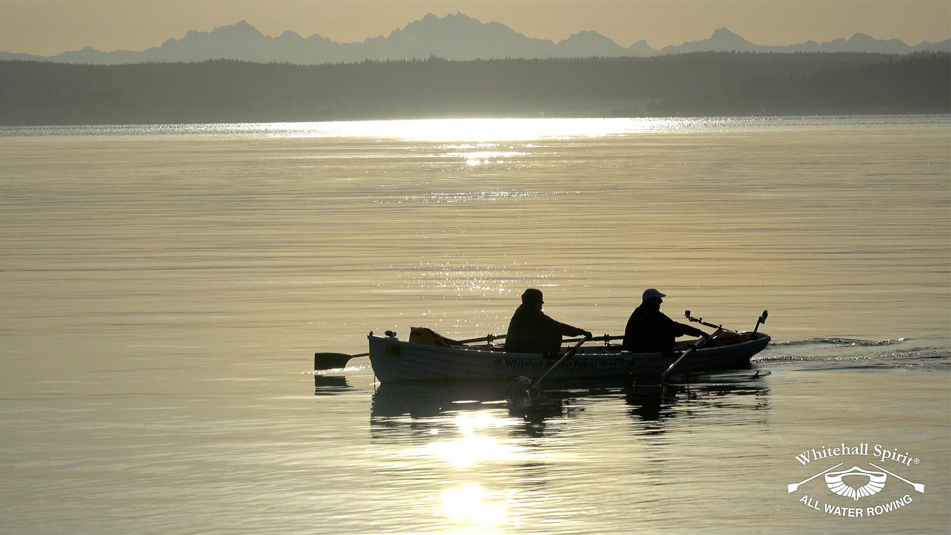 Seventy48-Race-Port-Townsend-Tacoma-Whitehall-Rowing-Border-Partol