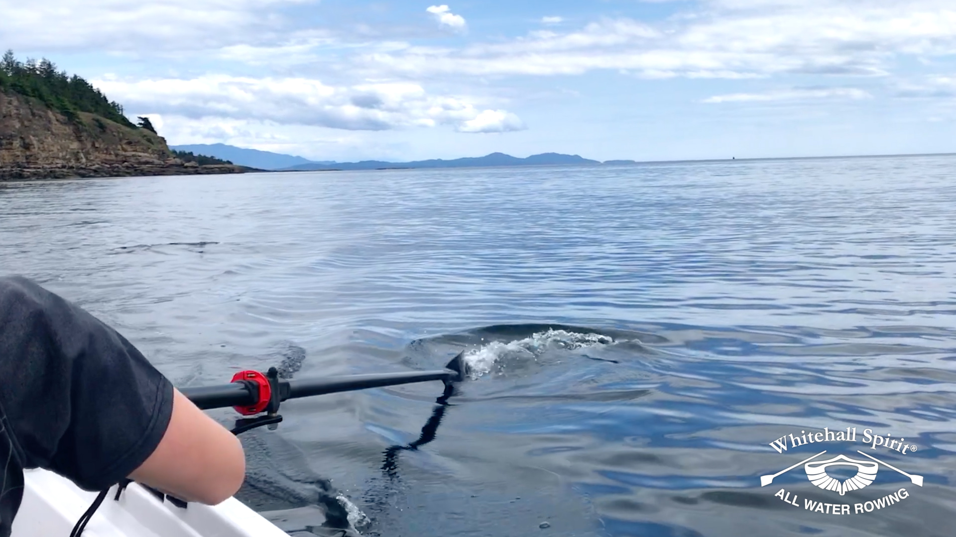 Tango-17-Carbon-Fiber-Sculling-Oars-Rowing-BC-Hornby-Island