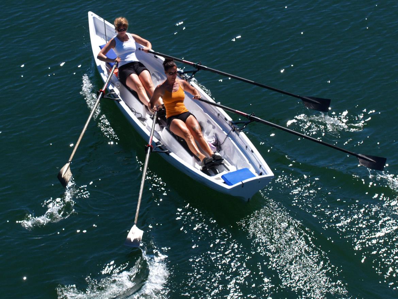 Tango 17, Whitehall Rowing and Sail