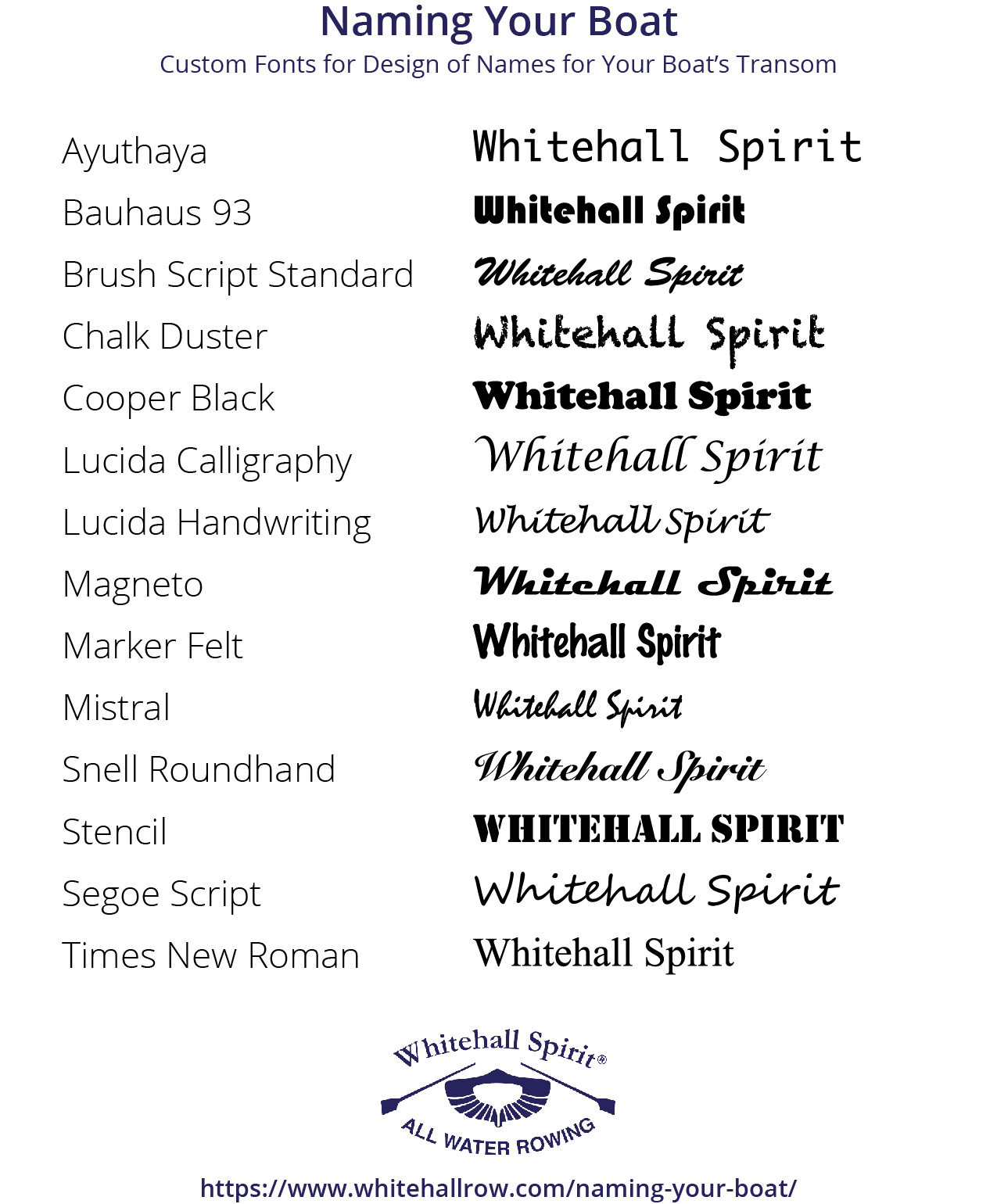 Whitehall-Rowing-and-Sail-Boat-Transom-name-template-font-styles
